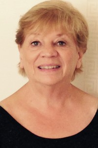 Barbara Urman, MSW portrait